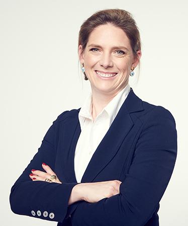 Dr. Annette-Louise Hirmer